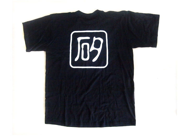 Seeed T-shirt - Silicon Stamp - XL(Europe)
