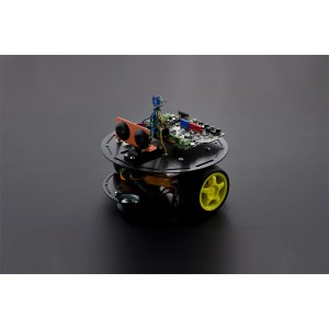 Turtle 2WD Basic Kit - Support IOS Control