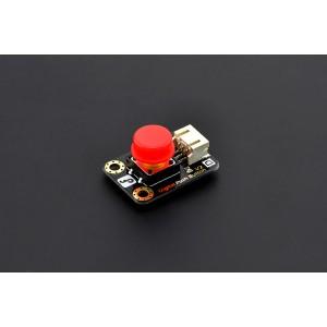 Digital Push Button (Red)