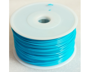 ABS - Light Blue - Spool 1Kg - 3mm