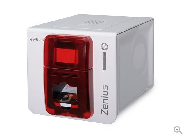 enius Classic Stampante Termografica Evolis a Colori USB