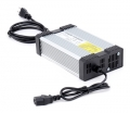 100.8V 5A electric vehicle lithium battery charger 24S 88.8V lit