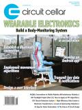 Free Circuit Cellar magazine November 2015