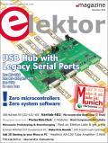 Free Elektor magazine November 2014