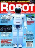 Free Robot magazine September/October 2014