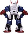 XYZrobot Bolide Y-01 Advanced Humanoid Robot DIY Kit