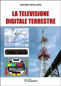 """Libro """"La televisione Digitale Terrestre"""""""