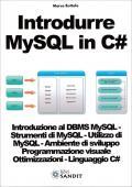 Introdurre MySQL in C#
