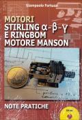 Motori Stirling e Ringbom Motore Manson
