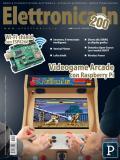 Elettronica In n. 200 - Novembre 2015
