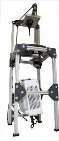 SLA-DLP 3D Printer DIY-kit without beamer (pre-order)