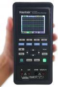 Oscilloscopio 2CH - 70 MHz+Generatore forme d onda+Multimetro