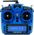 X9D PLUS Taranis 2019 ACCESS - Sky Blue Mode 1-3 solo TX