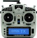 X9D PLUS Taranis 2019 ACCESS - Ash White Mode 1-3 solo TX