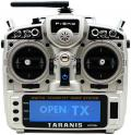 X9D PLUS Taranis 2019 ACCESS - Silver Mode 2-4 solo TX