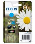 INK EPSON 18 CIANO XL PER EXPRESSION HOME XP30