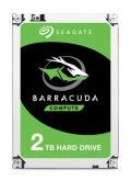 HD 3,5 2TB 7200RPM 256MB BARRACUDA SATA3 SEAGATE