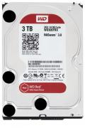 HD 3,5 3TB 5400RPM 64MB SATA3 RED WD RED NAS STORAGE