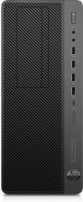 WKST I5-8500 8GB 256SSD W10P 3YW HP ELITEDESK 800 G4 WKST EDITIO