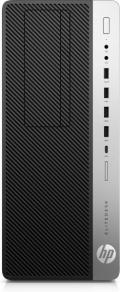 PC I7-8700 16GB 512SSD W10P VGA 3YW HP ELITEDESK 800 G4