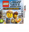 3DS LEGO CITY UNDERCOVER: THE CHASE BEGINS SELECT X NINTENDO 2DS