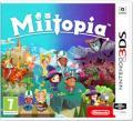 3DS MIITOPIA X NINTENDO 2DSXL/3DS