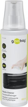 Detergente per Superfici in Plastica 250 ml
