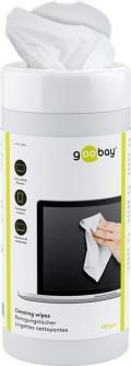 Salviette Detergenti in Dispenser da 100 pz