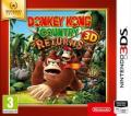 3DS DONKEY KONG COUNTRY RETURNS 3D SELECTE