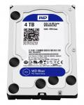 HD 3,5 4TB 5400RPM 64MB SATA3 BLUE WD BLUE