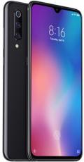 """SMARTPHONE XIAOMI MI 9 6,39"""" BLACK 128GB+6GB DUAL SIM ITALIA"""