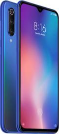 "SMARTPHONE XIAOMI MI 9 SE 5,97"" BLUE 128GB+6GB DUAL SIM ITALIA"