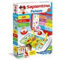 CLEMENTONI SAPIENTINO PARLANTE (11933)