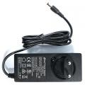 15V/4A power supply EU plug
