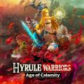 HYRULE WARRIOR: AGE OF CALAMIT SWITCH