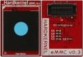 16GB eMMC 5.0 Module XU4 Linux