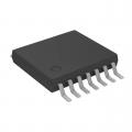 16 Bit Analog to Digital Converter 4 Input 1 Sigma-Delta 14-TSSO