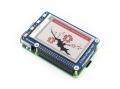 2.7inch E-Ink display HAT for Raspberry Pi & Arduino red/black/w