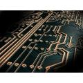 2 Layer PCB 10 cm x 15 cm Max