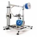 3DRAG/K Stampante 3D (SPERIMENTAL KIT) - DA ASSEMBLARE