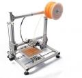 3DRAG/M  STAMPANTE 3D (SPERIMENTAL KIT) - PREASSEMBLATA