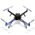 3DR ArduCopter Quad C Frame + Optional Electronics Kit