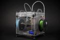 3DVertex - Stampante 3D doppio estrusore - in kit da montare
