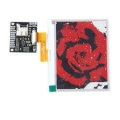 3 Color ePaper Display - 4.2 (inches)