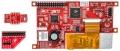 4.3in. LCD Starter Kit for Raspberry Pi