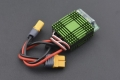40A Bidirectional Brushed ESC Speed Controller without Break (XT