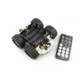 4WD MiniQ Complete Kit