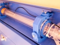 Laser Tube for ZK5030 - 60 W