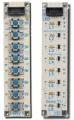 8 leds daisy module