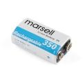 9V Li-ion Rechargeable Battery - 350mAh